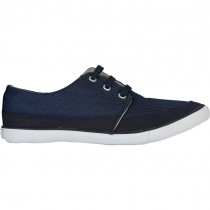 TOUCH - CANVAS -NAVY-LT GREY-614
