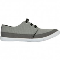 TOUCH - CANVAS -GREY-LT GREY-614