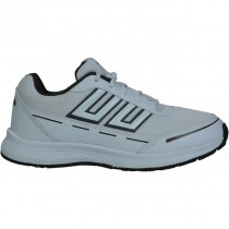 TOUCH - SPORTS -WHITE-GREY-687