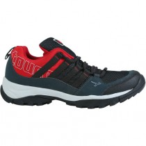 TOUCH - SPORTS -BLACK-NAVY-RED-7005