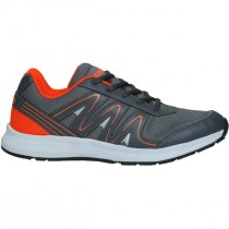 TOUCH - SPORTS -DARK GREY-SILVER-ORANGE-757