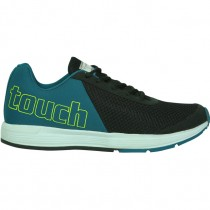 TOUCH - SPORTS -DARK GREY-SE GREEN-758