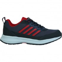 TOUCH - SPORTS -NAVY-RED-763