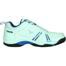 TOUCH - SPORTS -WHITE-ROYAL BLUE-770