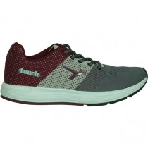 TOUCH - SPORTS -DARK GREY-LT GREY-MAROON - 776