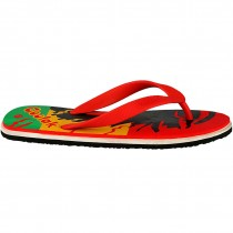 COOLAK HAWAI 426 RED BLACK