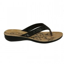 MADAM LIZA PU ART 512 BLACK
