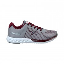 Touch F-043 A1 ST Grey Maroon
