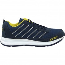 Lakhani Sports-1417-Navy/Yellow