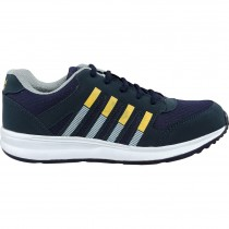Lakhani Sports-1418-Navy/Yellow