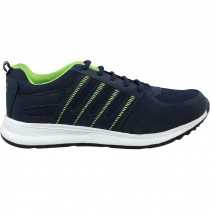Lakhani Sports-1420-Navy/P Green