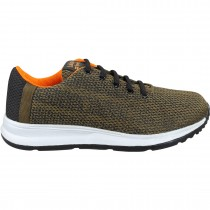 Lakhani Sports-1432-Olive/Orange