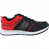 Lakhani Sports-1504-Black/Red