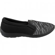 MADAM LIZA-PU-210-BLACK/GREY
