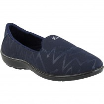 MADAM LIZA-PU-212-NAVY BLUE