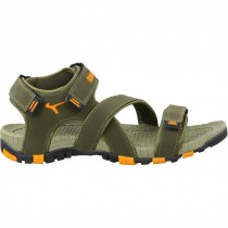 TOUCH PF-1051-OLIVE/ORANGE