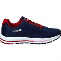 Touch F-012 Navy Red