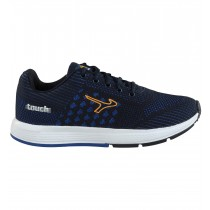Touch-015-Navy Blue/Orange