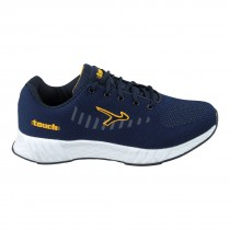 Touch - 1090 - Navy Blue/Gold