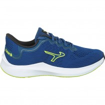 Touch-647-Uniform Blue/Solar Lime