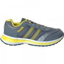 TOUCH - SPORTS -GREY-YELLOW-672