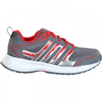 TOUCH - SPORTS -GREY-SILVER-RED-673