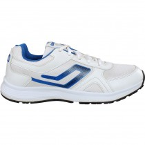 Touch Sports T-685 White-R Blue