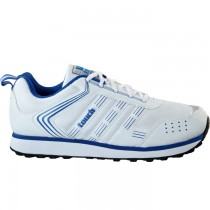 TOUCH - SPORTS -WHITE-R BLUE-693