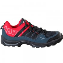 TOUCH - SPORTS -BLACK-NAVY-RED-7004