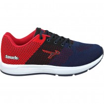 Touch-776-Navy Blue/Black/Red