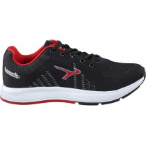 Touch Sports T-777 Black-D Grey-Red