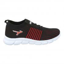 Touch - 8001 - Black/Red