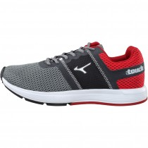 Touch-808-D.Grey/Black/Red