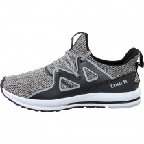 Touch-812-Lt.Grey/Black