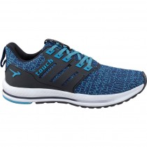 Touch Sports  T-833 Navy-E Blue-Black