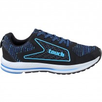 Touch Sports  T-847 P Blue-M Ink-Black