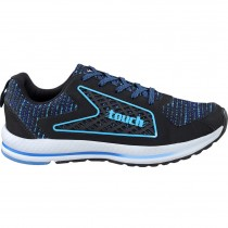 Touch Sports  T-847 Navy-T Royal-Black
