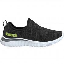 Touch-862-Black/Dk Grey