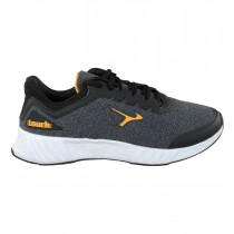 Touch-940-Black/Dark Grey/Orange