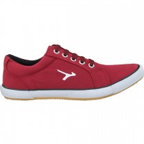 Touch Canvas 619 Burgundy-Black