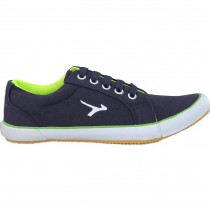 Touch Canvas 619 Navy-F Green