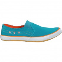 Touch Canvas 626 Sea Green-Orange