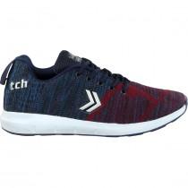 TCH-7054-MAHROON/BLUE