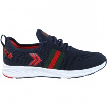 TCH-7055-NAVY/RED/F.GREEN
