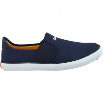 TOUCH CANVAS (M)-314-NAVY/GOLD