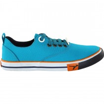 TOUCH CANVAS (M)-392-SEA GREEN/NAVY