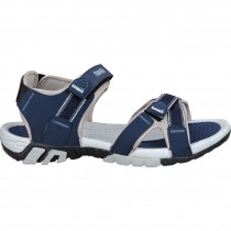 Touch P Sandal 1019 Navy-Grey
