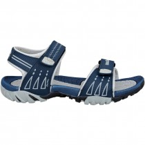 Touch P Sandal 1021 Navy-Grey