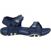 Touch P Sandal 1027 Navy-Grey