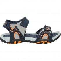 Touch Sandle-1014-Navy/Orange